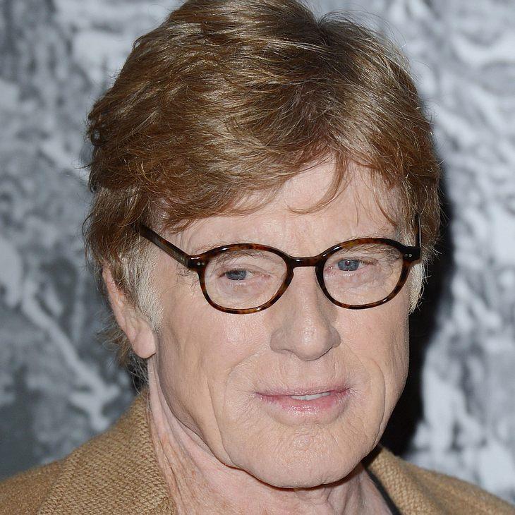 Robert Redford: Kein Fan von 3D