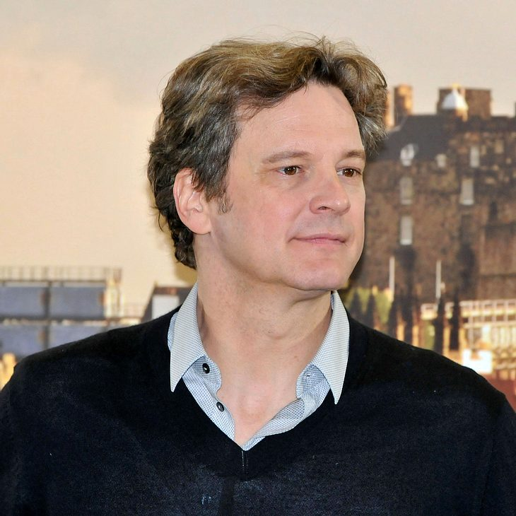"Colin Firth untersucht die ""Memphis-Morde"""