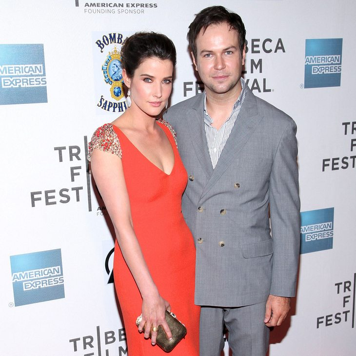 Cobie Smulders hat geheiratet