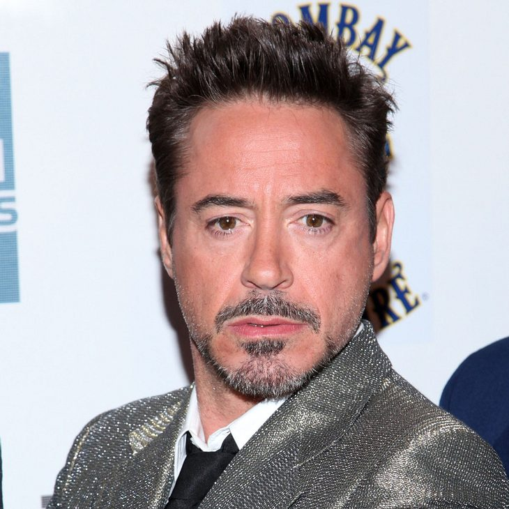 "Robert Downey Jr. will ""Iron Man""-Rolle nicht abtreten"