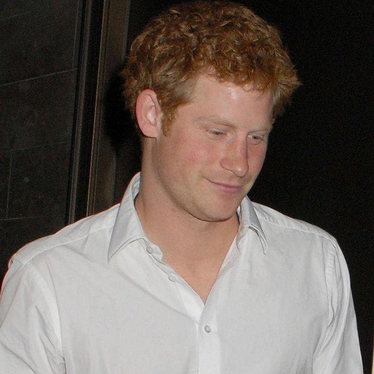 Prinz Harry: Angebliche Gespielin packt aus