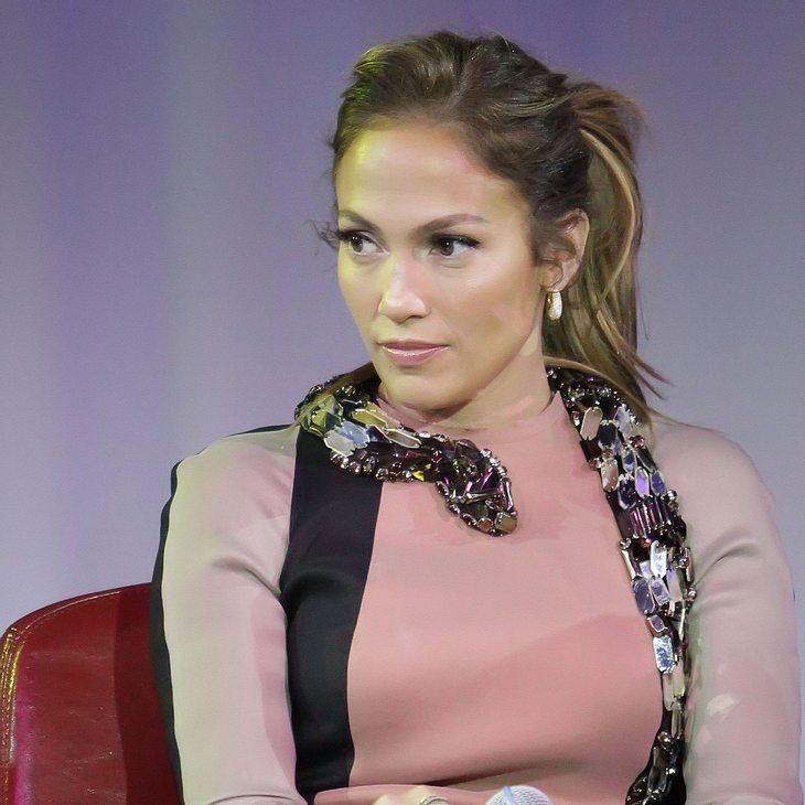 Jennifer Lopez nimmt ihre Zwillinge mit auf Tour