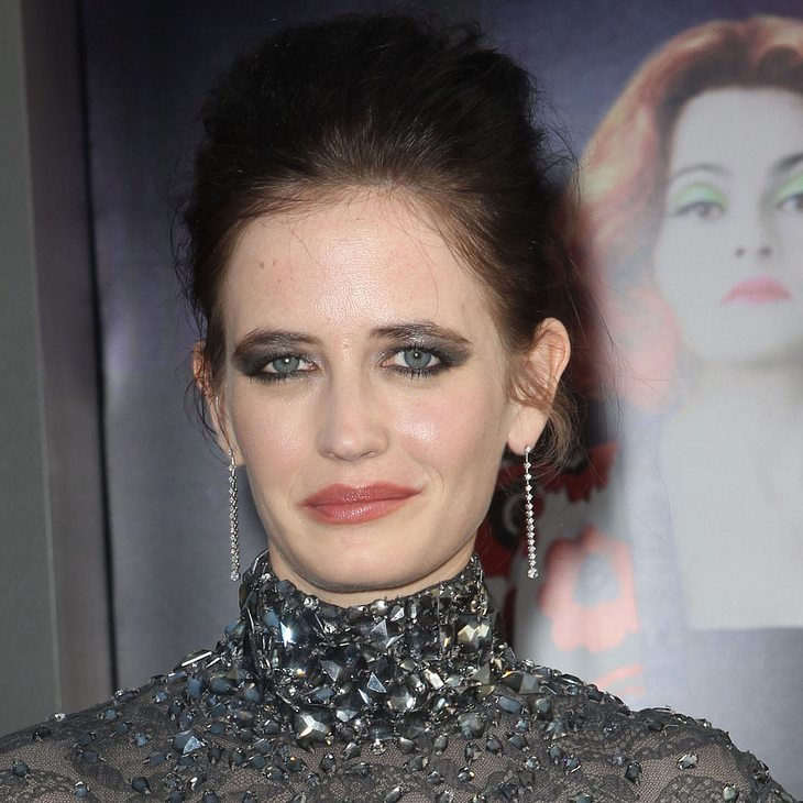 Eva Green will nicht ans Theater