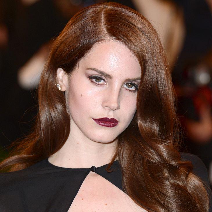 Lana Del Reys Mulberry-Tasche geht weg wie warme Semmeln