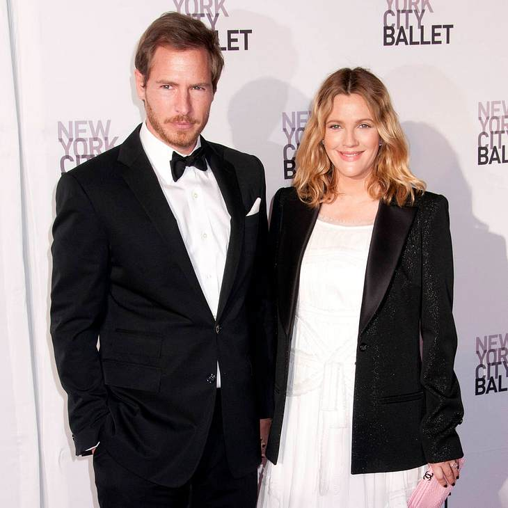 Drew Barrymore: Versöhnung mit Mutter