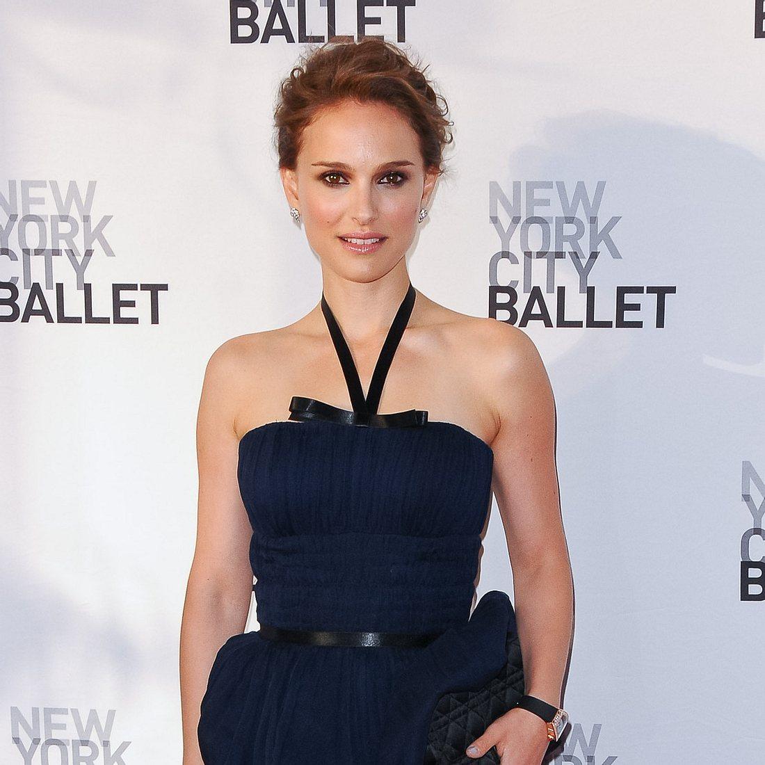 Natalie Portman wird zur Westernheldin