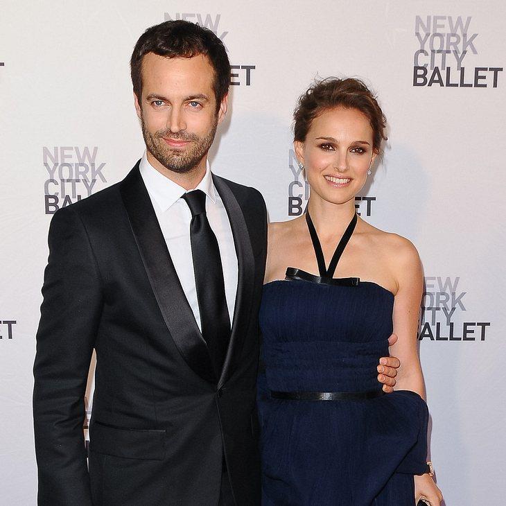 Natalie Portman: Hochzeit im August?