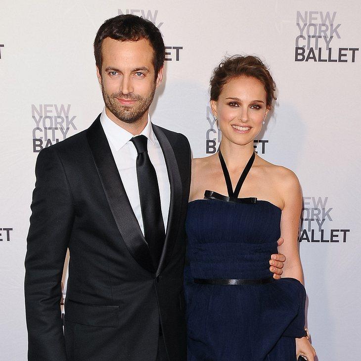 Natalie Portman hat geheiratet!