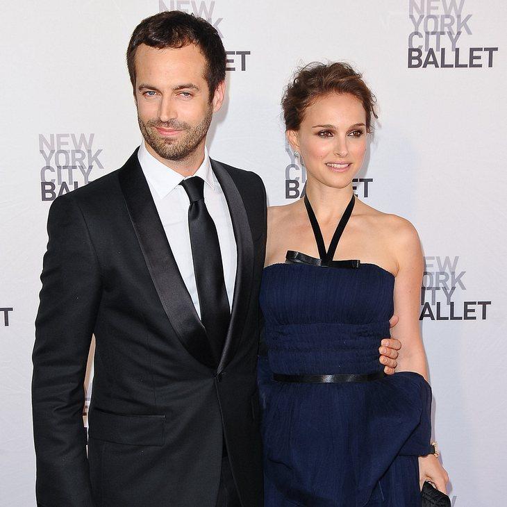 Natalie Portman macht Hochzeitsgäste zu Veganern