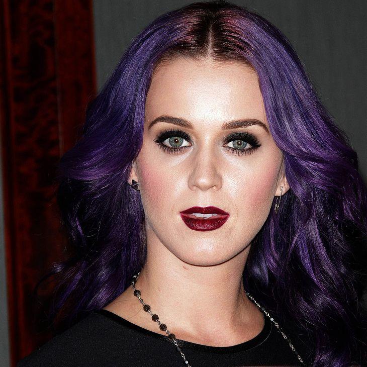 Katy Perry: Zurück zum Ex?