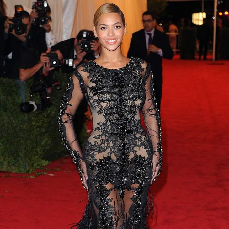 Beyoncé: Pepsi-Deal in Millionenhöhe