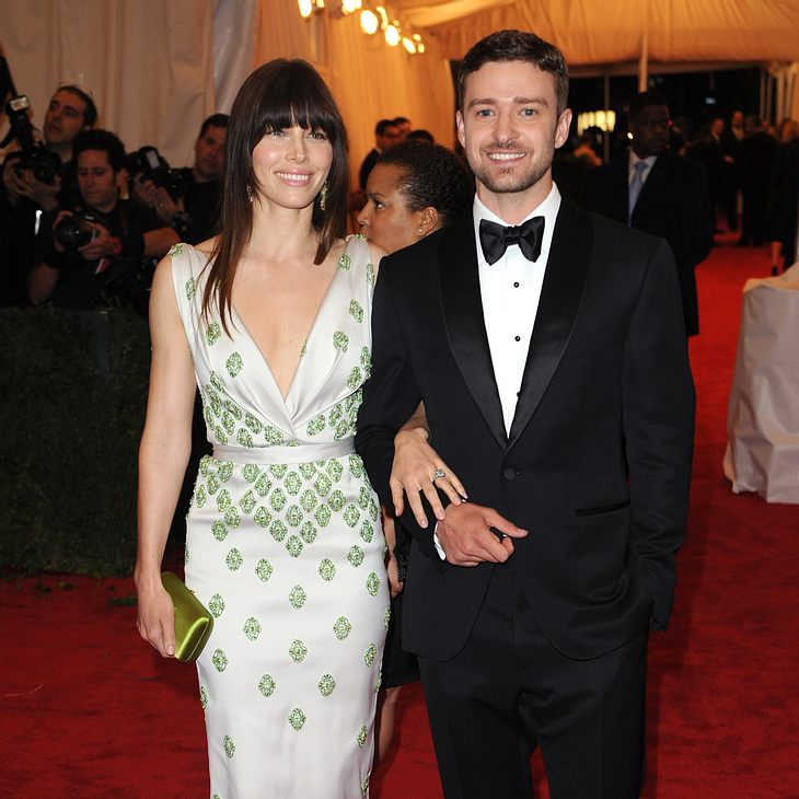 Justin Timberlake: Soundtrack für Biels neuen Film