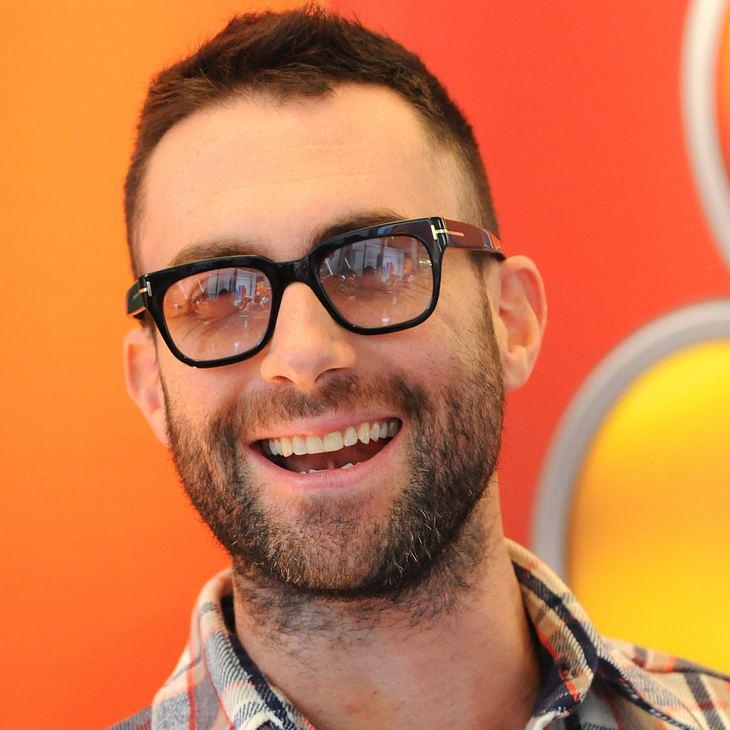 Adam Levine: Nicht ohne meine Band