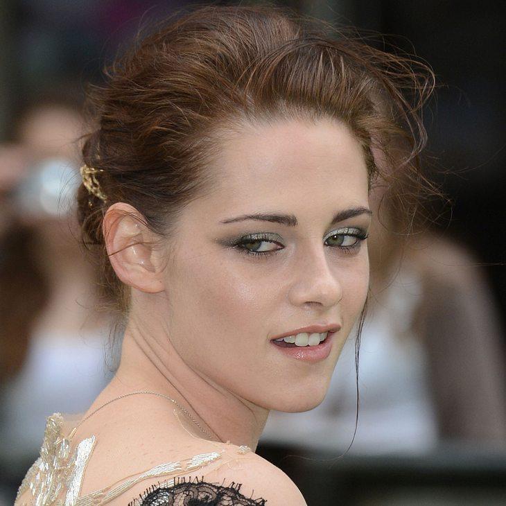 Kristen Stewart: Affäre dauerte sechs Monate