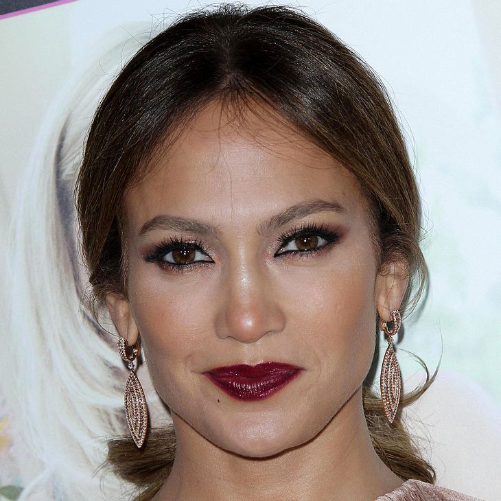 Jennifer Lopez ist die Königin der Düfte