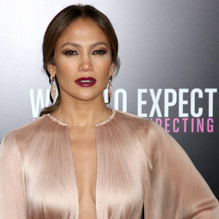 Jennifer Lopez: Mächtigste Prominente