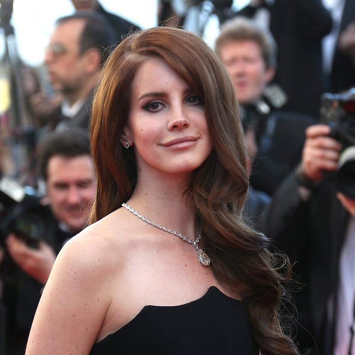 Lana Del Rey sagt Auftritt in Tokio ab