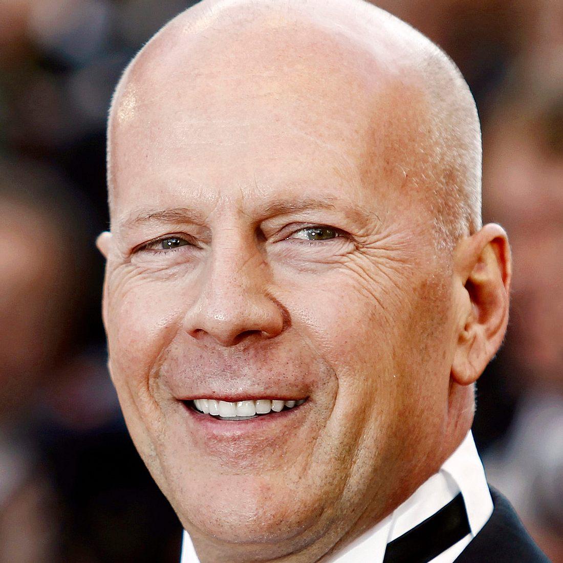 Bruce Willis: Filmset von Flammen verwüstet