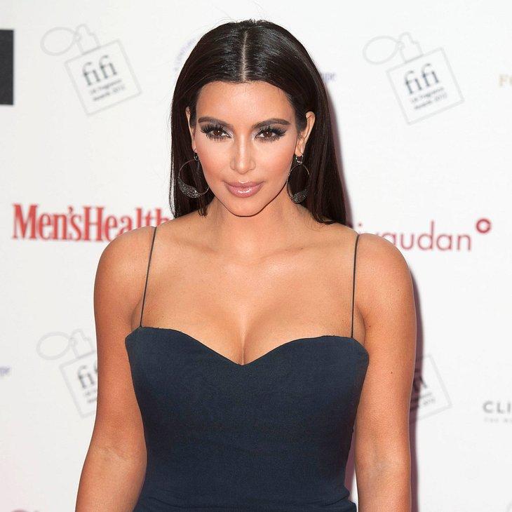 Kim Kardashian: Kein Stern auf dem Walk of Fame