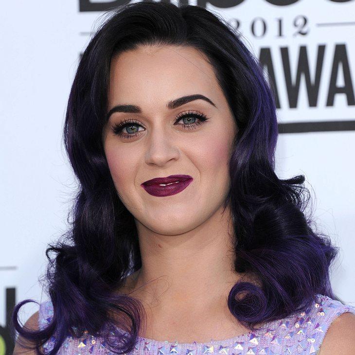 Katy Perry angeblich wieder solo unterwegs