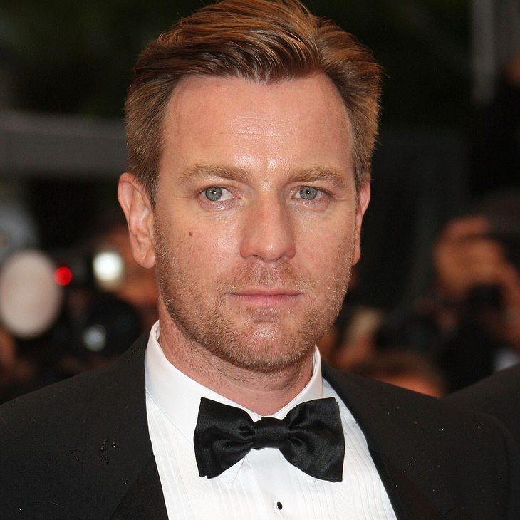Ewan McGregor wischt James Bond-Gerücht beiseite