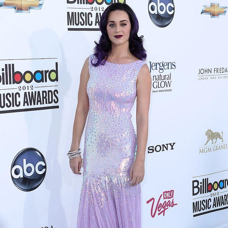 Katy Perry schmeißt Scheidungsparty