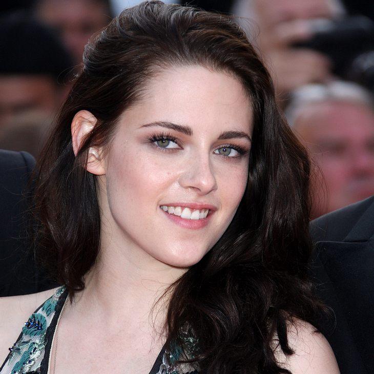 Kristen Stewart und Robert Pattinson: Enthüllungsbuch in Arbeit