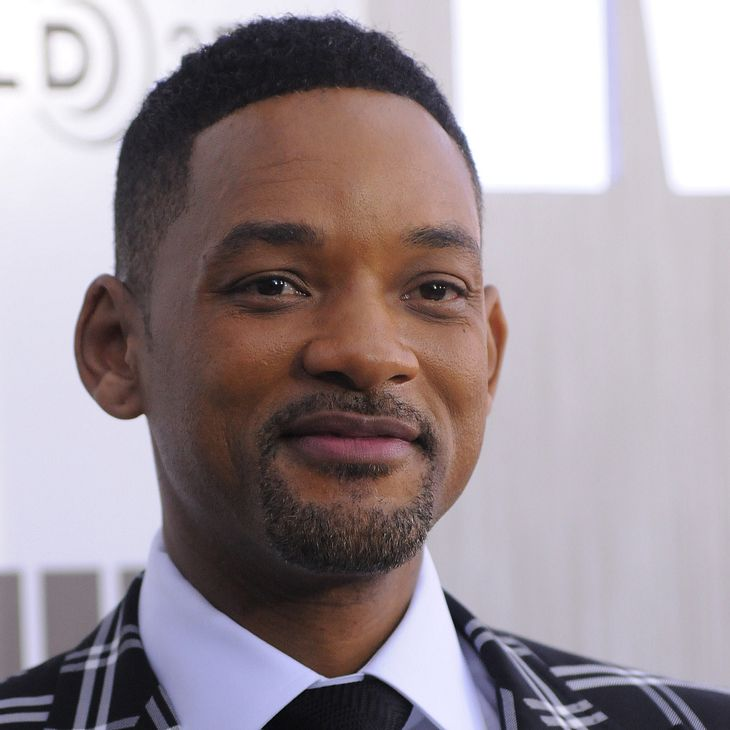 "Will Smith plant ""Bad Boys 3"""