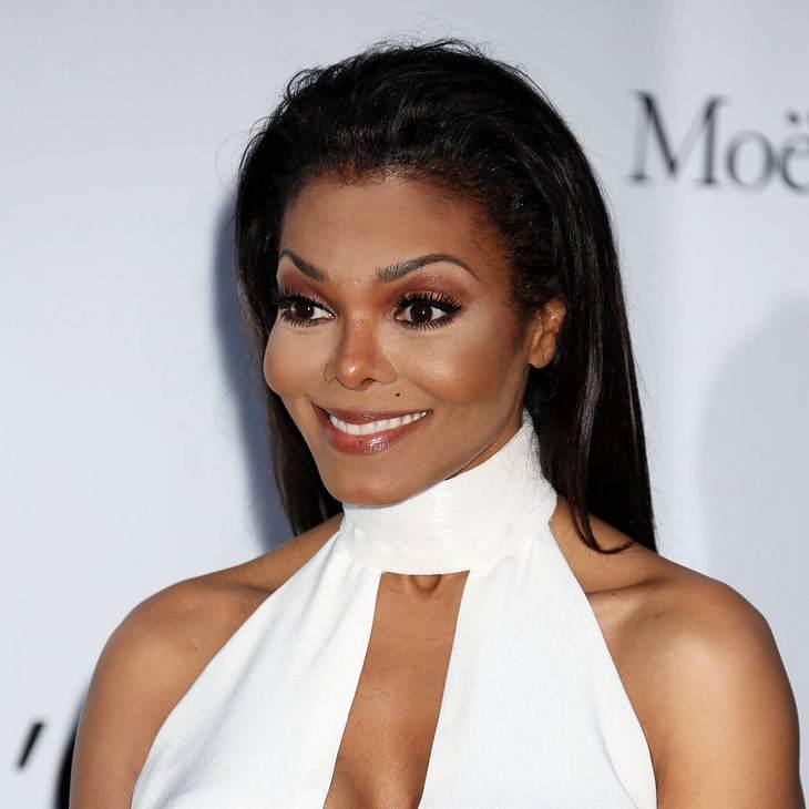 Janet Jackson: Heirat im Frühling 2013?