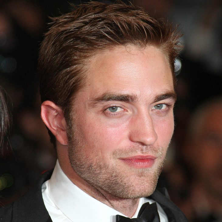 Robert Pattinson bald in Woody Allen-Film?