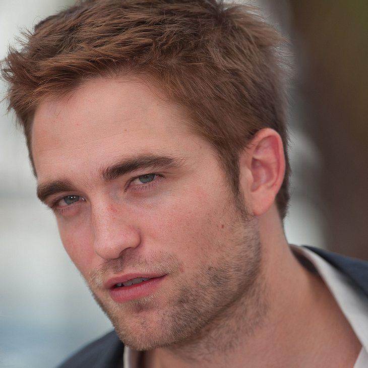 Robert Pattinson von Kristen Stewart betrogen?