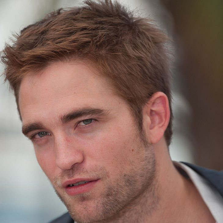 Robert Pattinson: Rückkehr nach London?