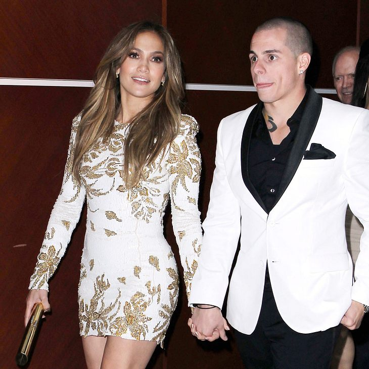 Jennifer Lopez dementiert Verlobungsgerüchte