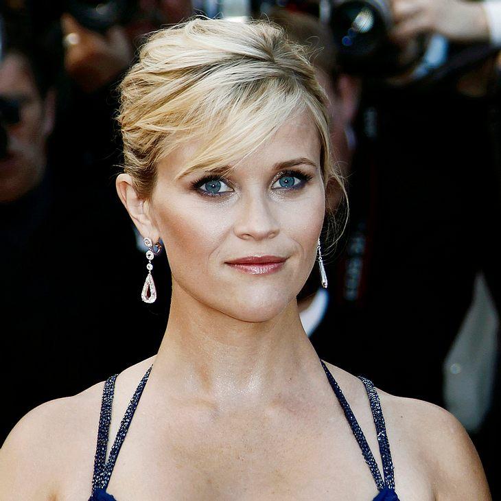 Reese Witherspoon: Mit Komplikationen im Krankenhaus?