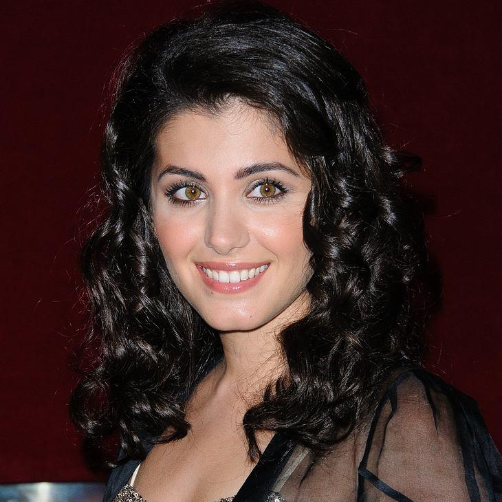 Katie Melua heiratet am Samstag