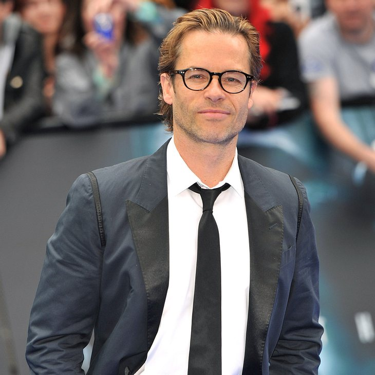 Guy Pearce, der Kinderschreck
