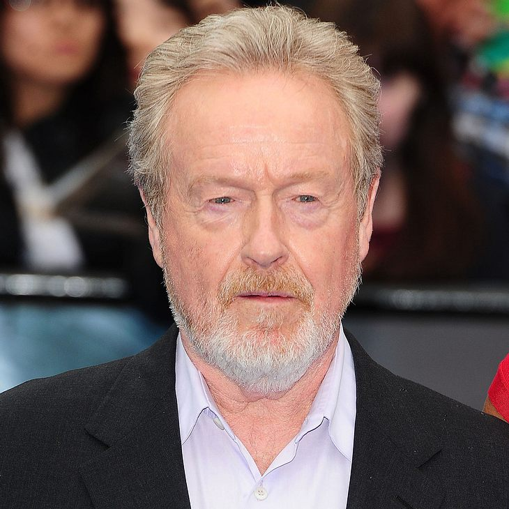 "Ridley Scott dreht ""Prometheus""-Sequel"