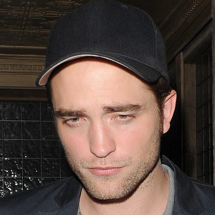 Robert Pattinson wird nicht zum Actionhelden