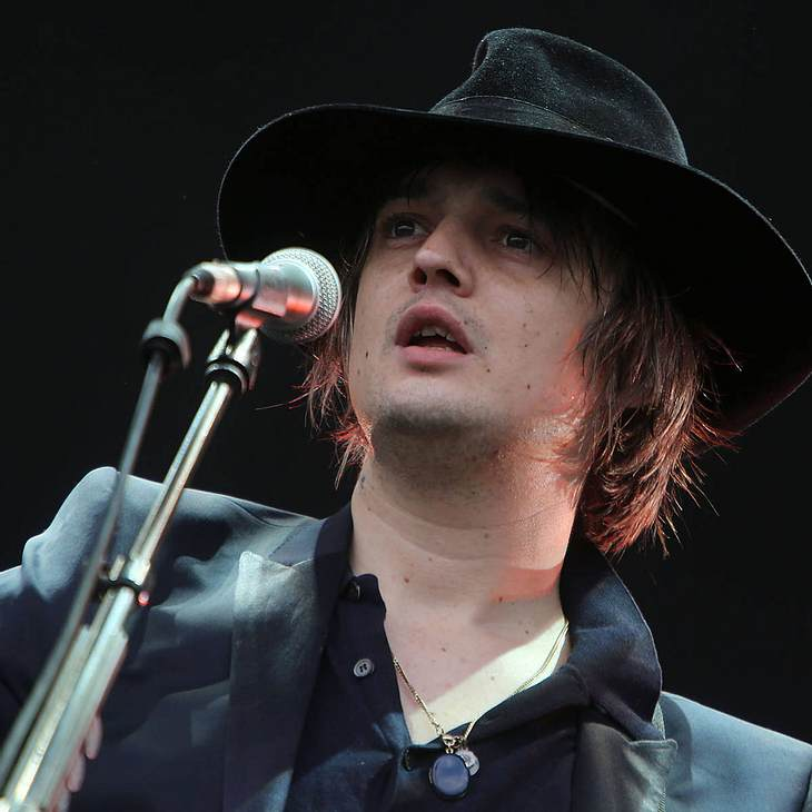 Pete Doherty: Mutter verscheucht Freundinnen
