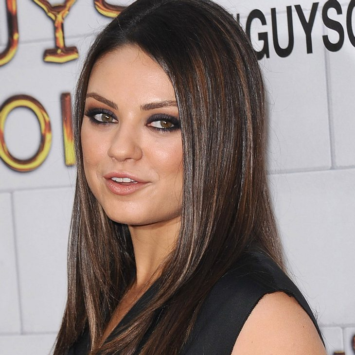 Mila Kunis: Alptraum-Aufzug