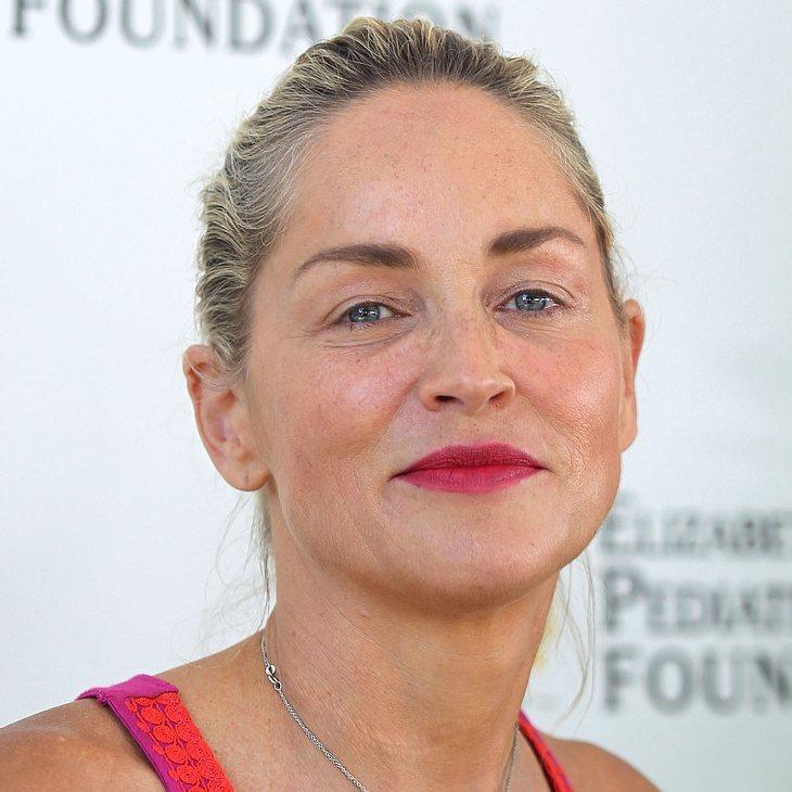"""Sharon Stone: """"Immer sexy sein ist langweilig!"""""""