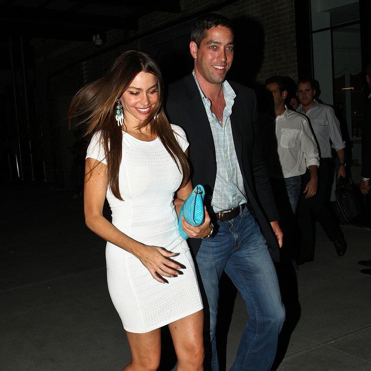 Sofia Vergara und Nick Loeb: Wieder vereint