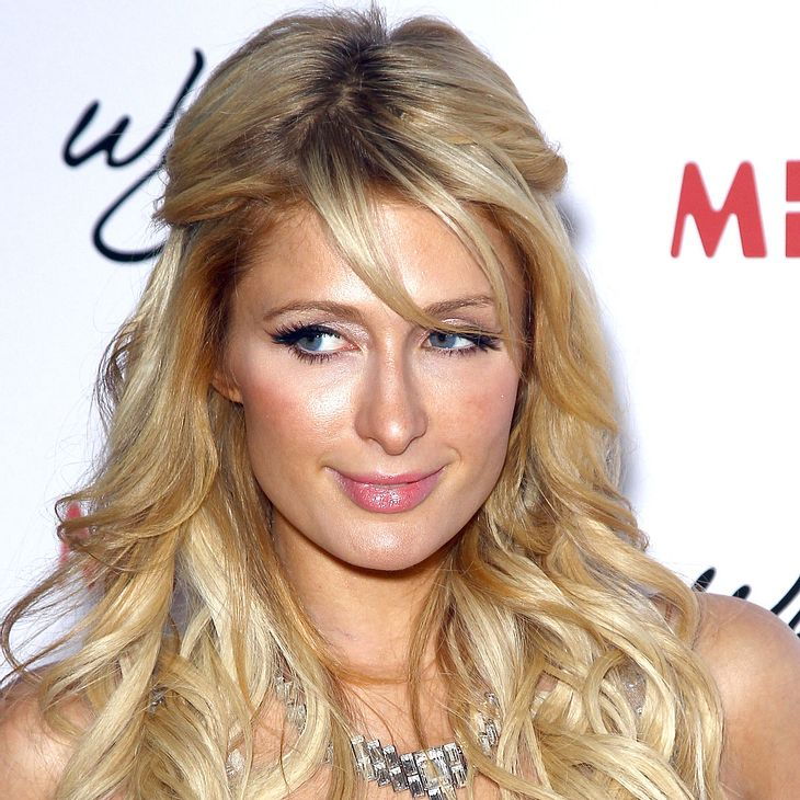 Paris Hilton spendet 5.000 Dollar an kranken Fan