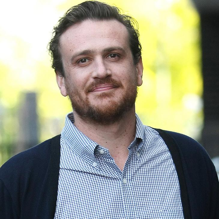 "Jason Segel will ""How I Met Your Mother"" verlassen"