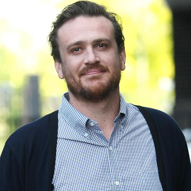 Jason Segel: Will er Heath Ledgers Tochter adoptieren?