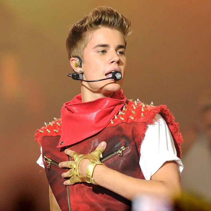 Justin Bieber: Zusammenbruch!