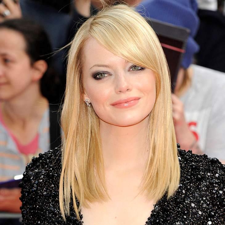 """Emma Stone von """"Vogue"""" und """"InStyle"""" geehrt"""