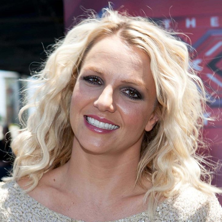 "Britney Spears: Erneute Flucht vom ""X Factor""-Set"