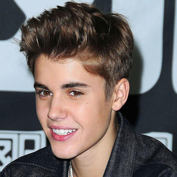 Justin Biebers neues Album toppt die Charts