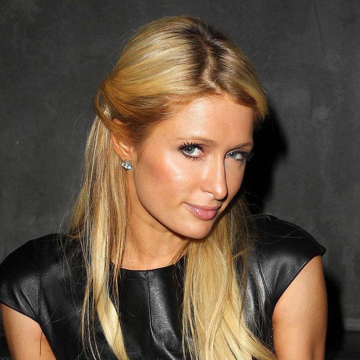 Paris Hilton gibt ihr Debüt als DJane